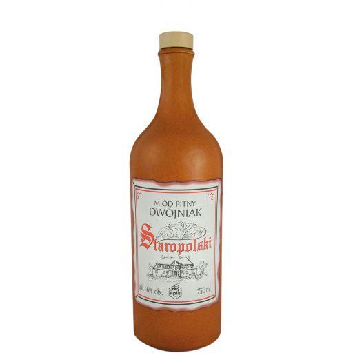 Dwójniak Staropolski 750 ml...