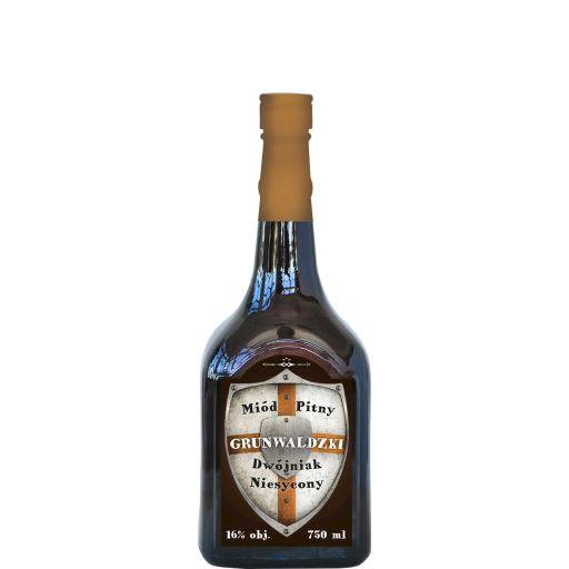 Dwójniak Grunwaldzki 750 ml