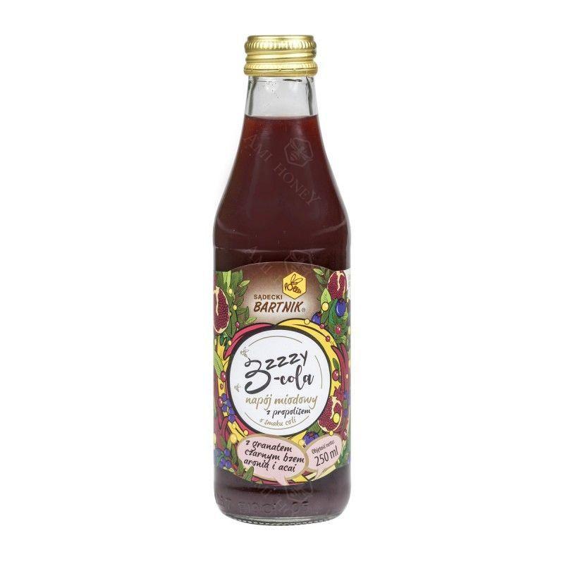 Zdjęcie produktu Bzzzy-Cola 250 ml