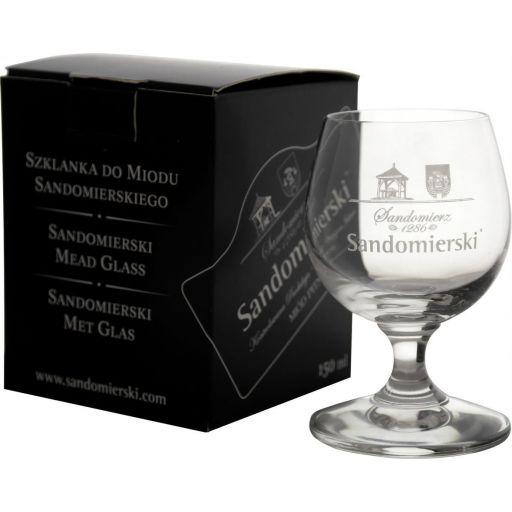 """Zdjęcie produktu Kieliszek """"Sandomierski"""" 100 ml"""
