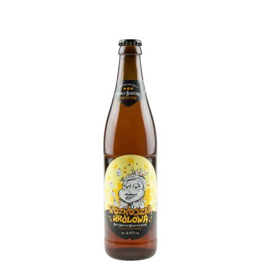 Piwo Jasne Rozkoszna...