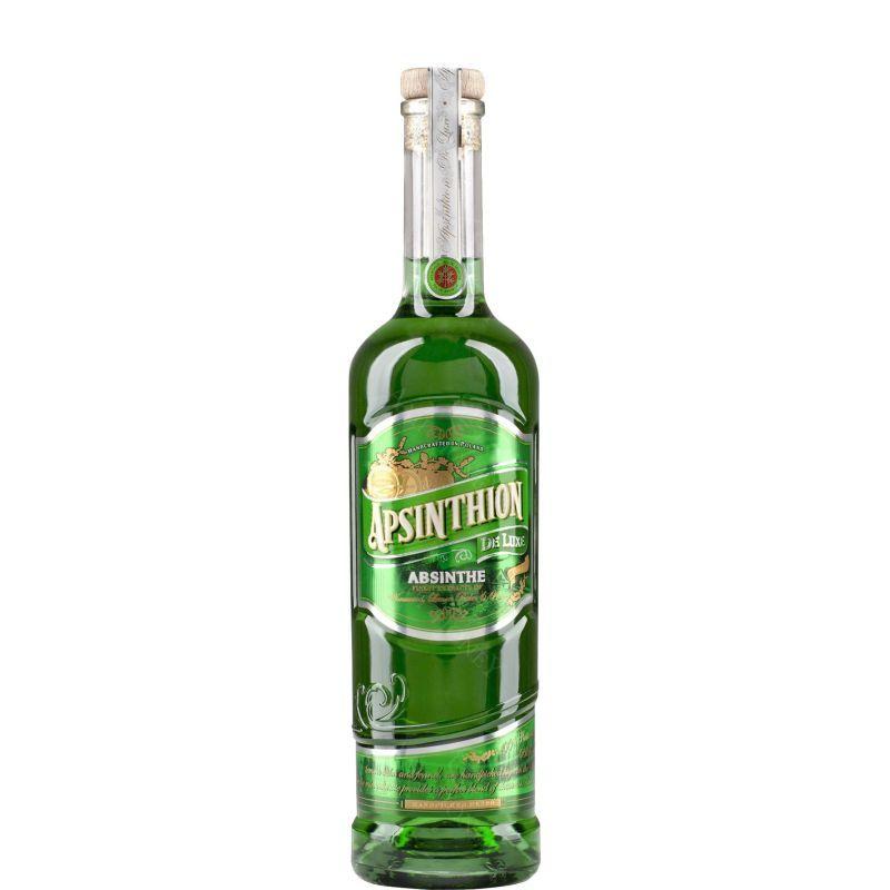 Absynt Apsinthion De Luxe 500 ml