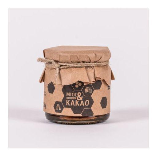 Zdjęcie produktu Miód & Kakao 250 g