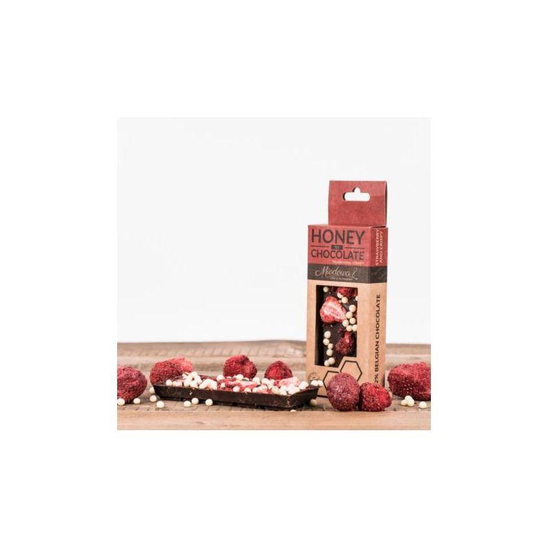 Zdjęcie produktu Czekolada z miodem