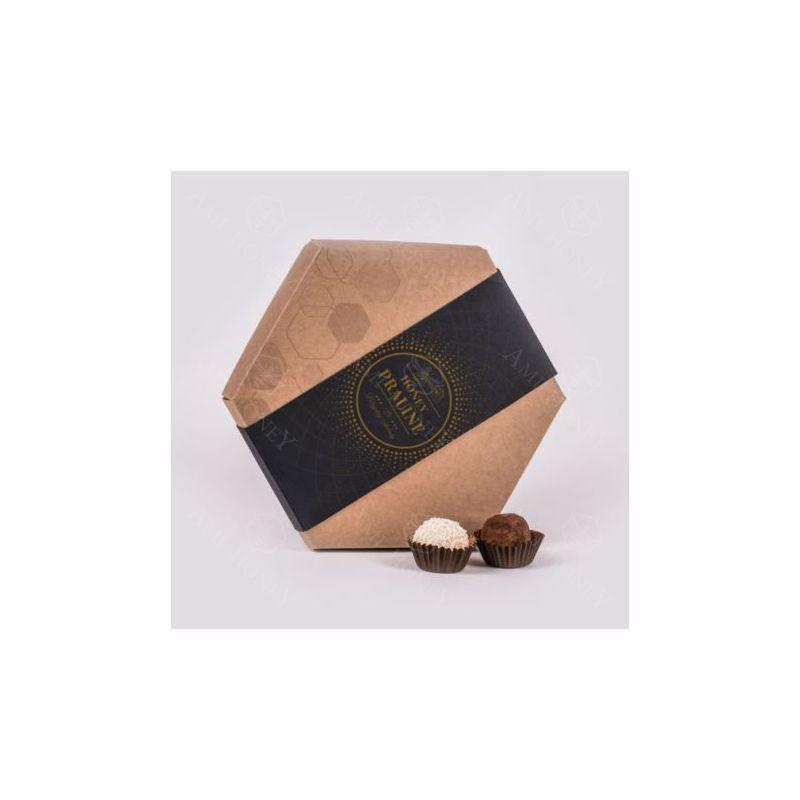 Zdjęcie produktu Truffle miodowe MIX 170 g