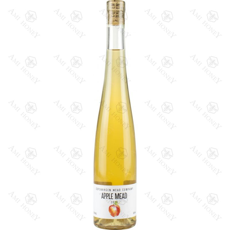 Apple Mead 2019 500 ml - Duński miód...