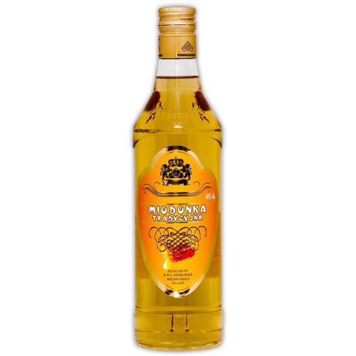 Miodonka 500 ml