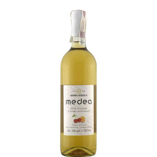 Medea o smaku wiśniowym 750 ml